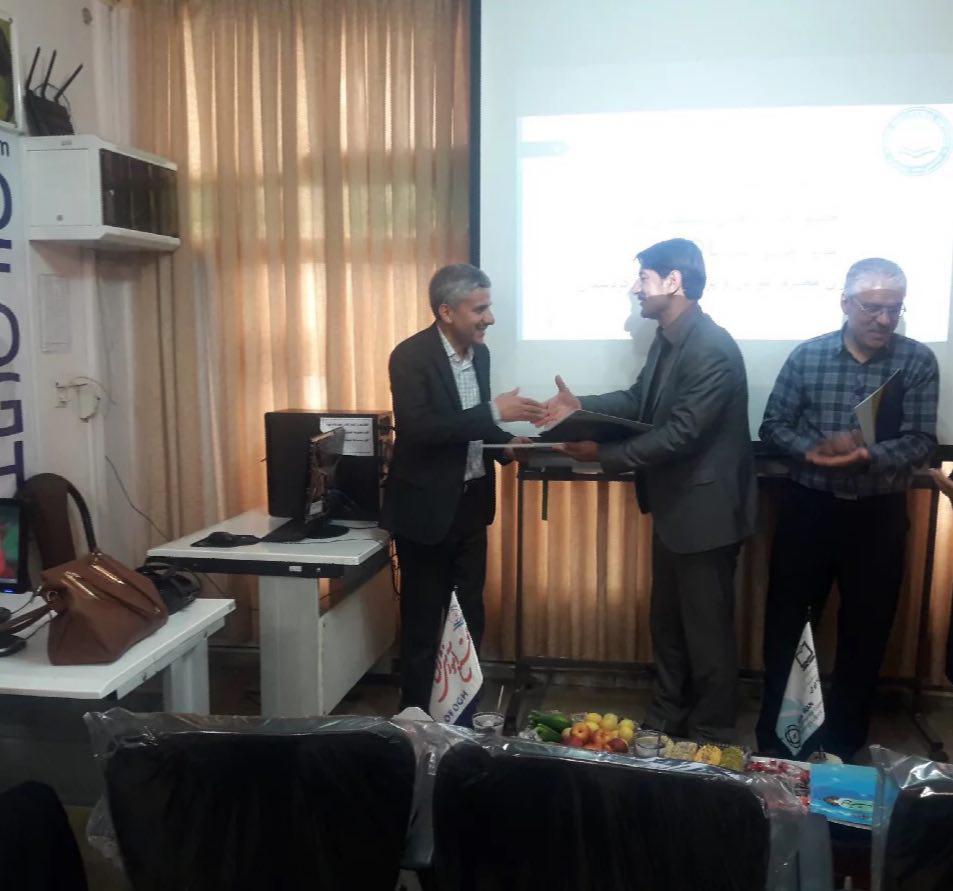 بازدید از مراکز استان کردستان